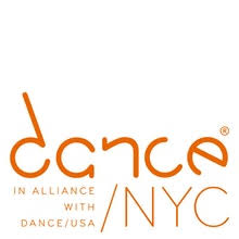 Logo dance/NYC