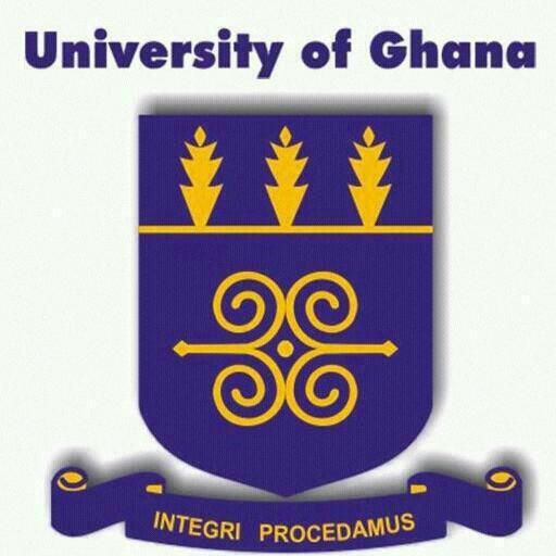 Logo University of Ghana