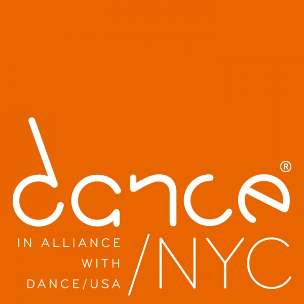 logo dance nyc